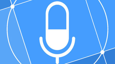 تطبيق Voice Translate لتحويل الأصوات إلى كتابة وترجمتها - مجانا لوقت محدود