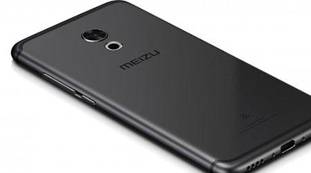 صورة الإعلان رسمياً عن هاتف Meizu Pro 6s بكاميرا جديدة و بطارية أكبر !