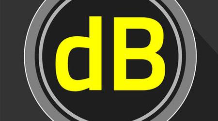 Photo of تطبيق dB Decibel Meter PRO – أداة قياس قوة الصوت وتفاصيله الدقيقة، رائع