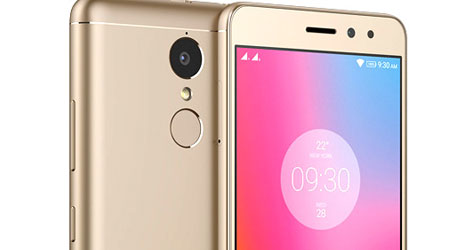 لينوفو تكشف رسميا عن هاتفها الجديد K6 Power