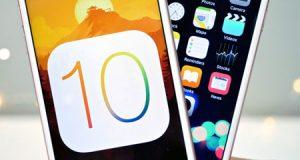 رسميا - آبل تطلق تحديث كبير iOS 10.2