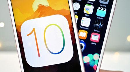 Photo of رسميا – آبل تطلق تحديث كبير iOS 10.2