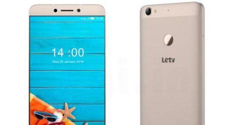 Photo of رصد هاتف LeEco Le X850 بمواصفات تقنية عالية