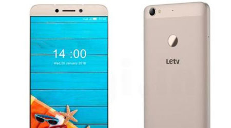 رصد هاتف LeEco Le X850 بمواصفات تقنية عالية