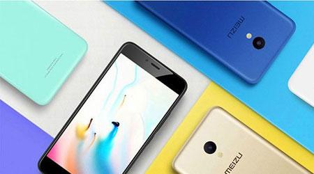 صورة الإعلان رسمياً عن هاتف Meizu M5 ، المواصفات و السعر !