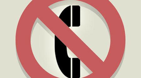 تطبيق Call Blocker لمنع الاتصالات المزعجة وحظرها - مفيد جدا