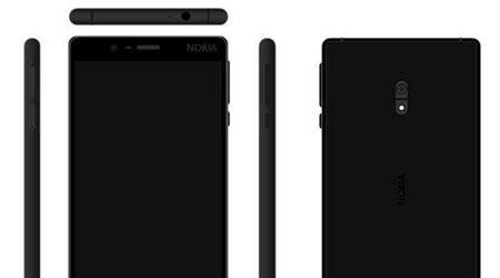 تسريب صور لمخطط هاتف من شركة نوكيا - هل ستعود مجددا ؟