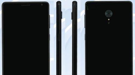 هاتف ZUK منحني الشاشة يحصل على موافقة TENAA