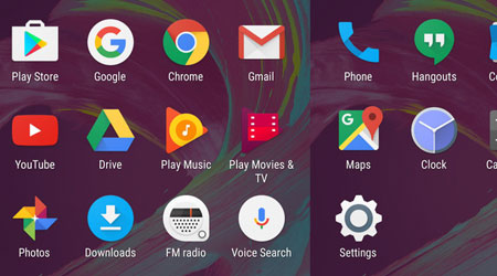 سوني تختبر الأندرويد 7.0 على هواتف Xperia X