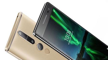هاتف Lenovo Phab 2 Pro - أول هاتف ذكي بتقنية Tango متوفر الآن للشراء !
