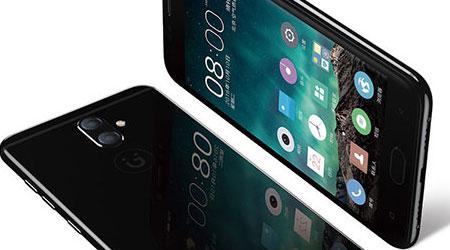 الإعلان عن هاتف Gionee S9 بكاميرا خلفية مزدوجة و كاميرا أمامية 13 ميجابكسل !