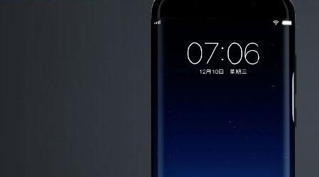 صورة هاتف Vivo Xplay 6 – هاتف ذكي مميز يشبه جالكسي S7 ادج !