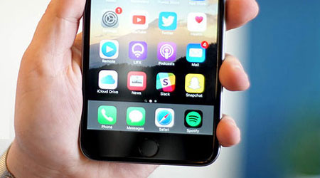 Photo of آبل ستقوم بإصلاح مشاكل الشاشة و اللمس في آيفون 6 بلس في مقابل 150$ !