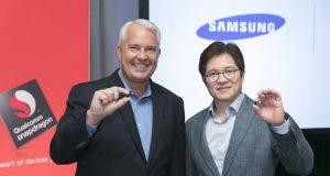 كوالكم تعلن عن معالج Snapdragon 835 بتقنية 10 نانومتر