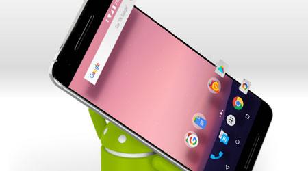 هاتف HTC 10 سيحصل على الأندرويد 7.0 في نهاية الشهر الحالي