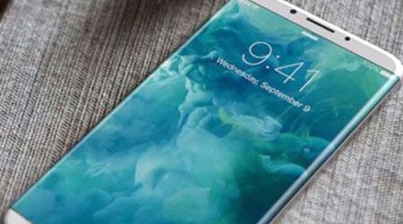 Photo of هكذا سيبدو الآيفون 8 بشاشة كاملة بدون حواف !
