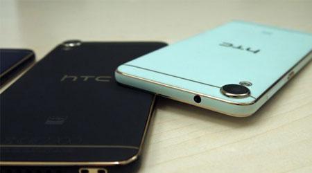 Photo of شركة HTC تستعد للكشف عن 4 هواتف جديدة قريبا