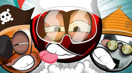 لعبة FastBall Online - تحدى الكثير من اللاعبين حول العالم