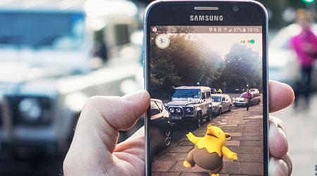 Photo of الواقع المعزز AR – ميزة رائعة قادمة قريباً لهاتف الآيفون الخاص بك !