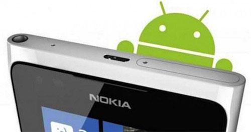 تقرير: Nokia ستكشف عن 5 هواتف ذكية خلال 2017