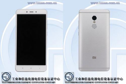 هاتف Xiaomi Redmi Note 4X يحصل على ترخيص التسويق