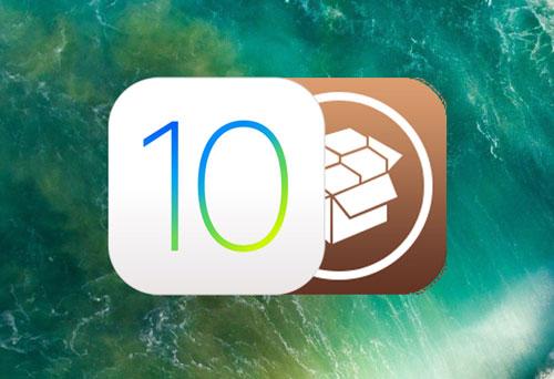 احذر من الإصدار iOS 10.2 إن كنت تريد الجيلبريك !