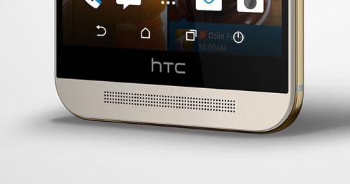 هاتف HTC One M9 يبدأ بالحصول على الأندرويد 7.0
