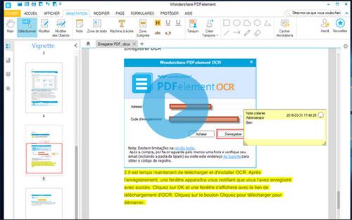 شرح برنامج PDFelement لتحرير ملفات PDF بمزايا احترافية