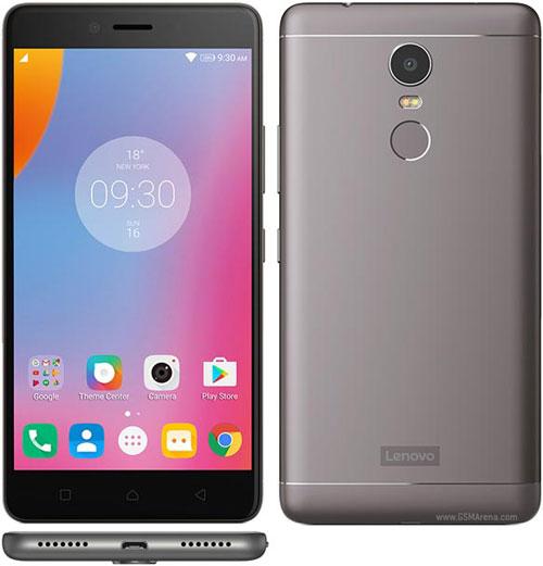 الإعلان رسميا عن هاتف Lenovo K6 Note بمواصفات جيدة