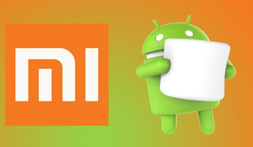 قائمة أجهزة Xiaomi التي ستحصل على الأندرويد 7.0