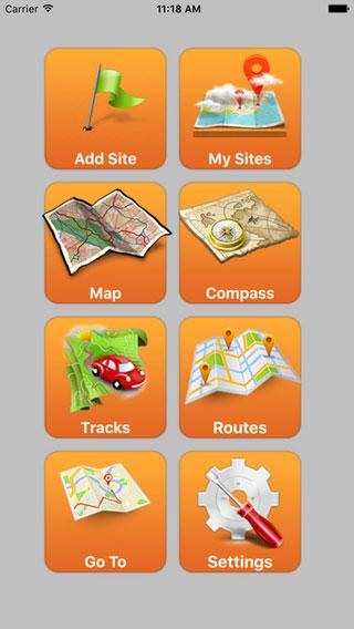 تطبيق DestinationGPS لمتابعة وجهتك عن طريق الخرائط بمزايا رائعة
