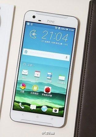 تسريب صور ومواصفات هاتف HTC X10 - قادم قريبا