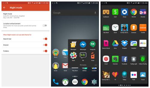 تحديث جديد لتطبيق اللانشر الشهير Nova Launcher
