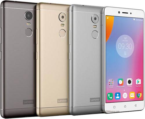 هاتف Lenovo K6 Note