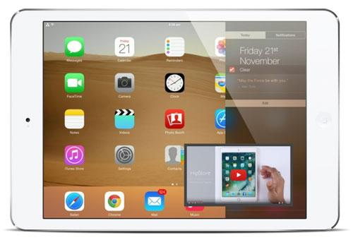 دعم ميزة Picture-in-Picture في أجهزة الأيفون