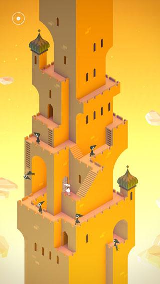 لعبة Monument Valley تعود في عرض جديد مرة أخرى