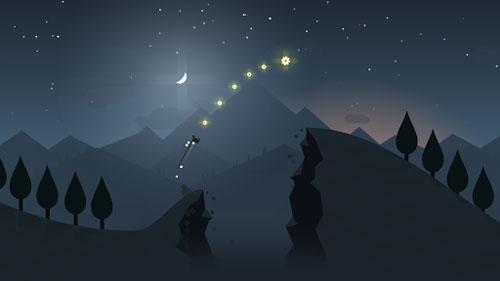 لعبة Alto's Adventure من بين أفضل ألعاب العام
