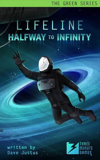 التسجيل مفتوح للحصول على لعبة Lifeline: Halfway to Infinity