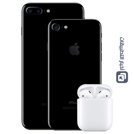 Apple AirPods تعمل مع أجهزة آبل و الأجهزة غير التابعة لآبل
