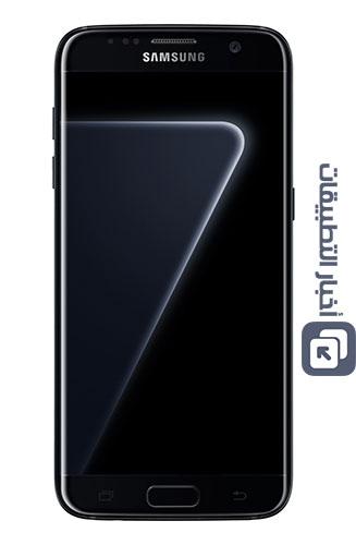 هاتف Galaxy S7 Edge متوفر الآن باللون الأسود اللامع Black Pearl !