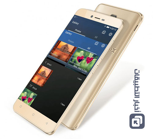 الإعلان رسمياً عن هاتف Gionee P7 - المواصفات ، و السعر !
