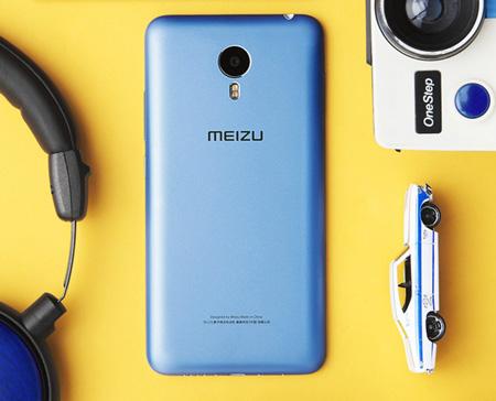 هاتف Meizu M3 Note