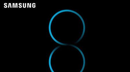 هاتف Galaxy S8 سيأتي بماسح للقزحية و بلوتوث 5 !