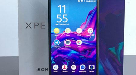 Photo of هاتف Sony Xperia XZ أكثر هواتف الأندرويد مبيعاً في النصف الثاني من عام 2016