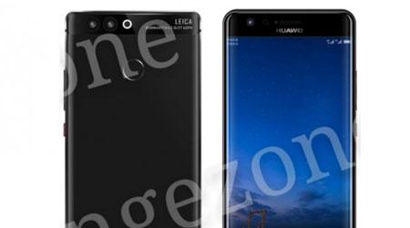 Photo of تسريب صورة وتفاصيل هاتف Huawei P10 مع شاشة منحنية الأطراف