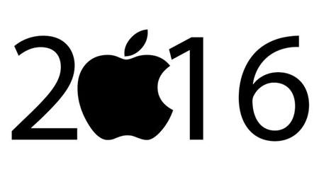 Photo of كيف كان عام 2016 بالنسبة لشركة أبل ؟ تقرير !