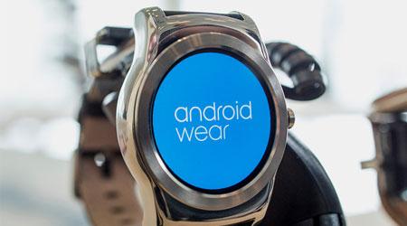 تقرير: جوجل ستطلق ساعتين بنظام الأندرويد وير