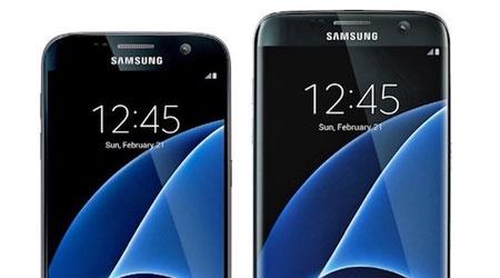 سامسونج تعمل على هاتف Galaxy S8 Plus بشاشة 6 إنش