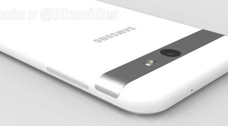 تسريب صور وفيديو يظهر هاتف سامسونج Galaxy J7 2017