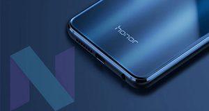هاتف Honor 8 سيحصل على أندرويد 7.0 في شهر فبراير